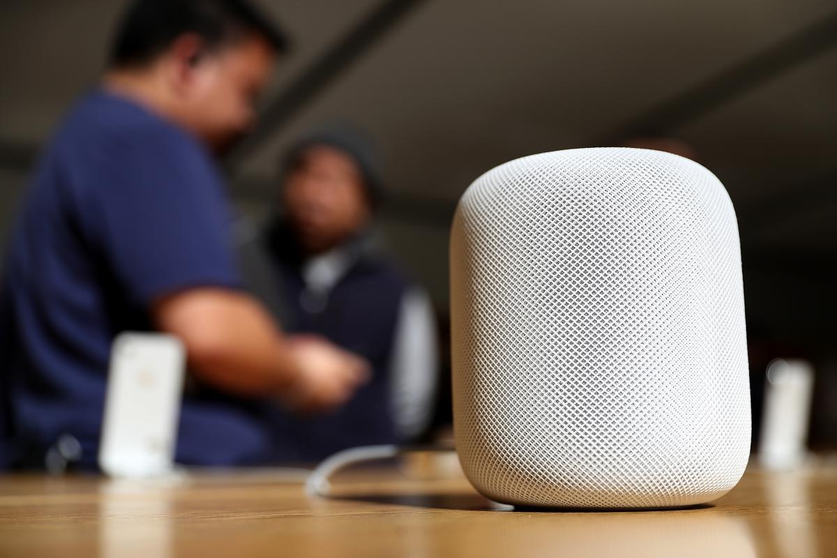 Why Is Apple HomePod Losing Ground In US Market?