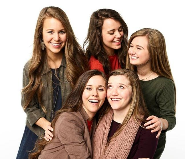 Counting On New Season 2019 4 Signs Jana Duggar Is Announcing Courtship On 'Counting On' This