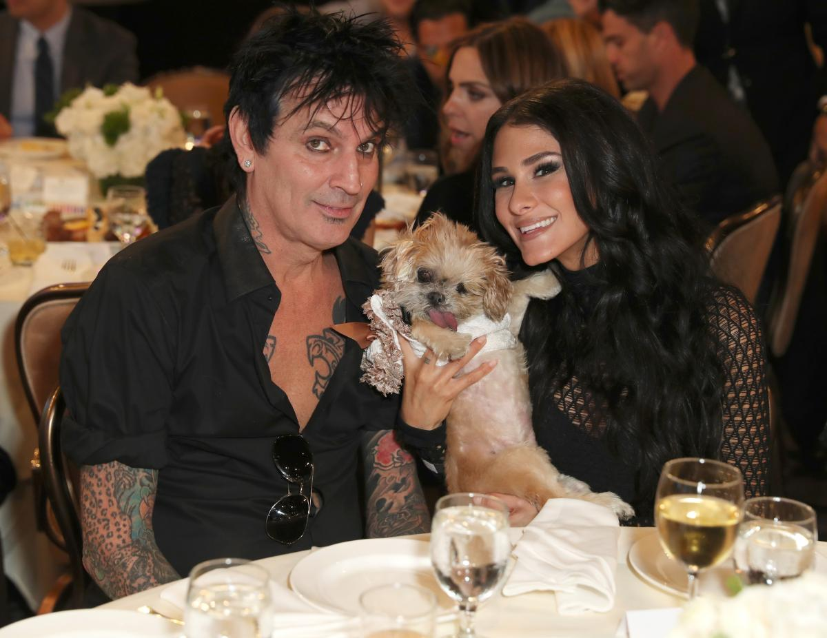 Brittany Furlan Net Worth Tommy Lee Social Media Star Get Married