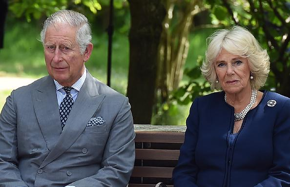 Camilla Parker Bowles' 'Outbursts' To Prince Charles Revealed Amid Divorce Rumors