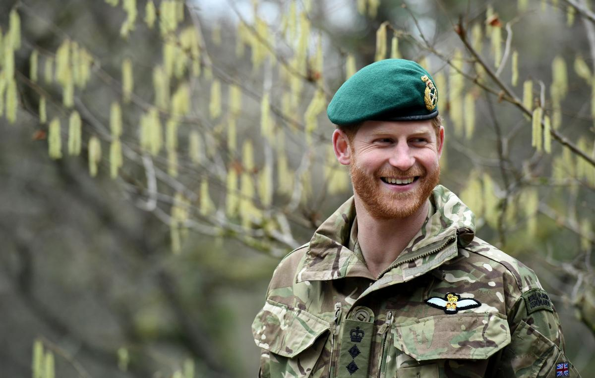 Does Prince Harry Have A Last Name? Royal Family Surnames Explained