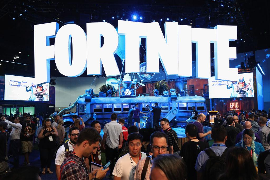 Epic Games Employees Work Over 70 Hours To Keep 'Fortnite