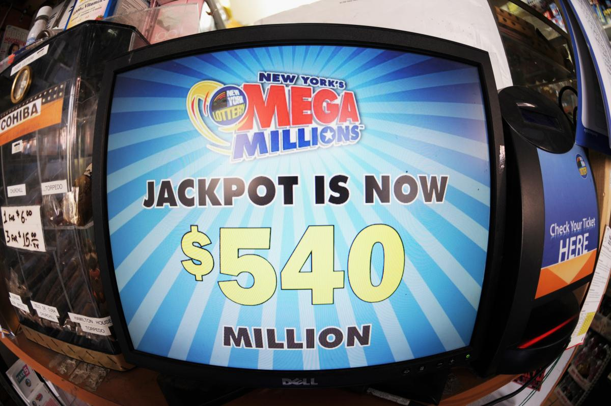 Mega Millions Results: Winning Lottery Numbers, Who Won ...
