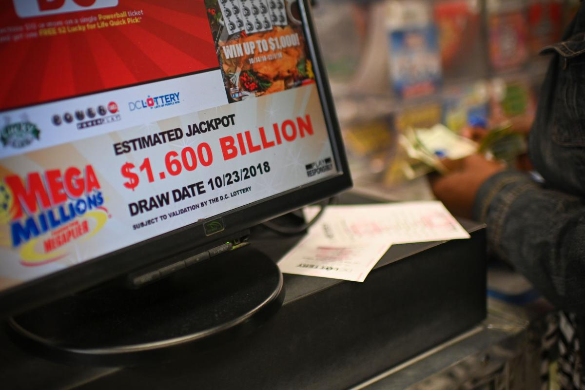 Powerball Results: Winning Lottery Numbers For February 23