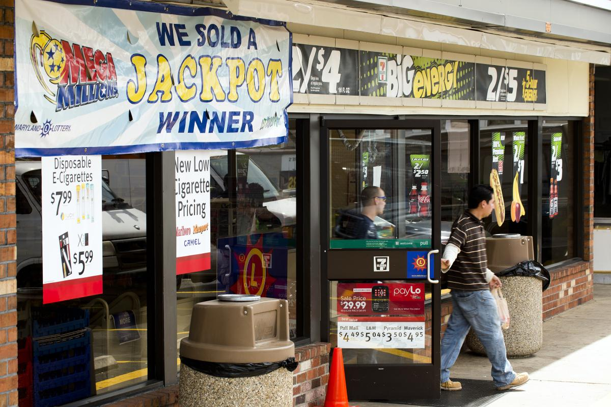 When Is The Next Mega Millions Lottery Drawing? Everything ...