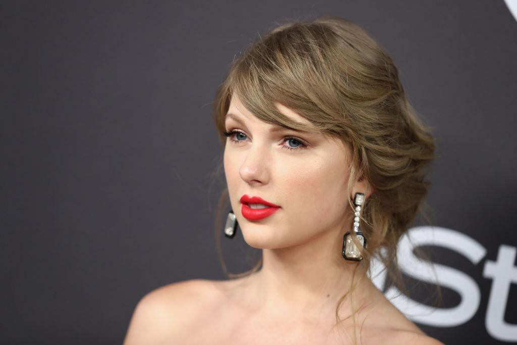 Taylor Swift Discusses Being 'Canceled' After Kim Kardashian Feud