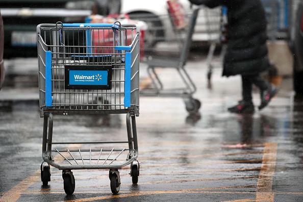 Walmart Layoffs: Retailer To Eliminate Up To 40 Percent Of