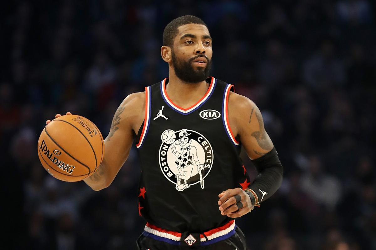 Kyrie Irving Net Worth: Nets Star's Salary Is $31.7 Million This Season