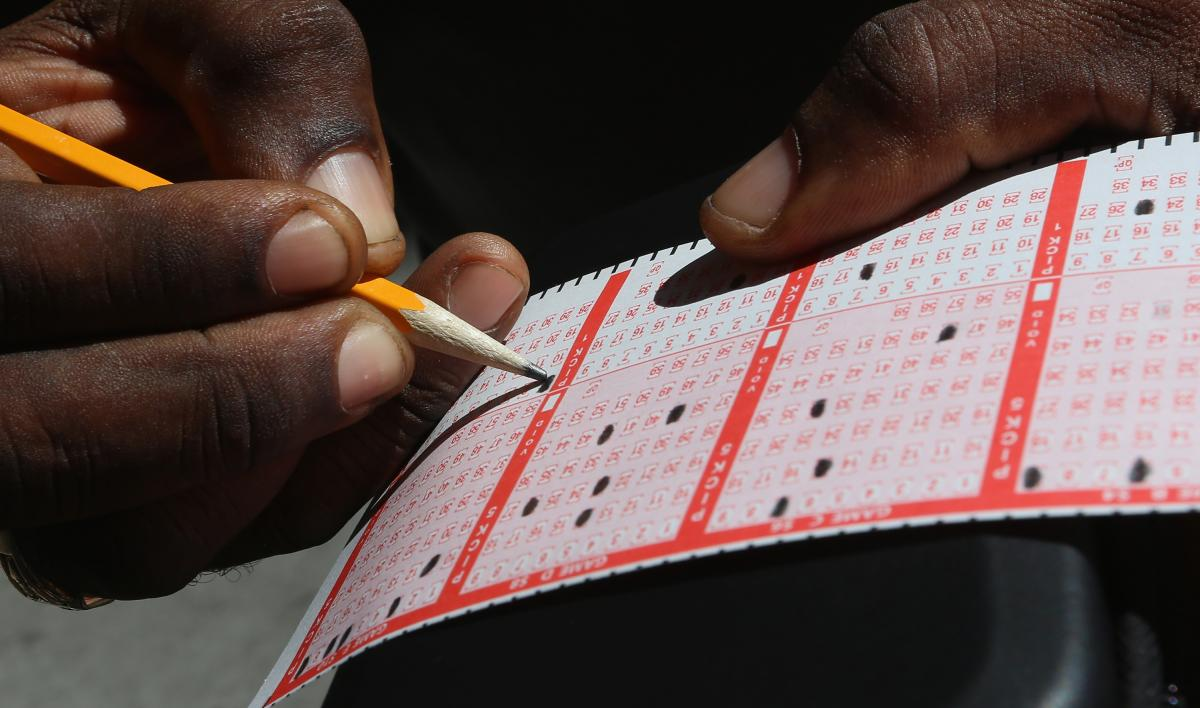 Powerball Winning Numbers: Results For The March 2 Lottery