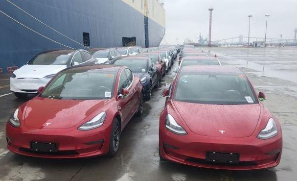 Tesla Starts Pre-Orders For China-Made Model 3 On May 31