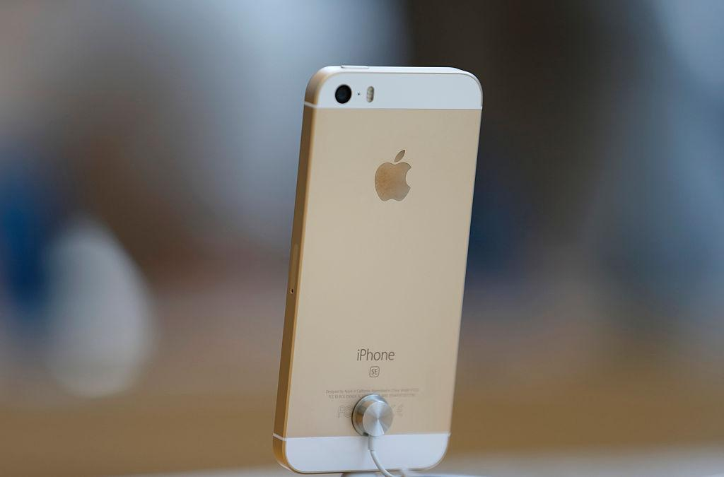 Apple iPhone SE 2 Confirmed For Release In Q1 2020?