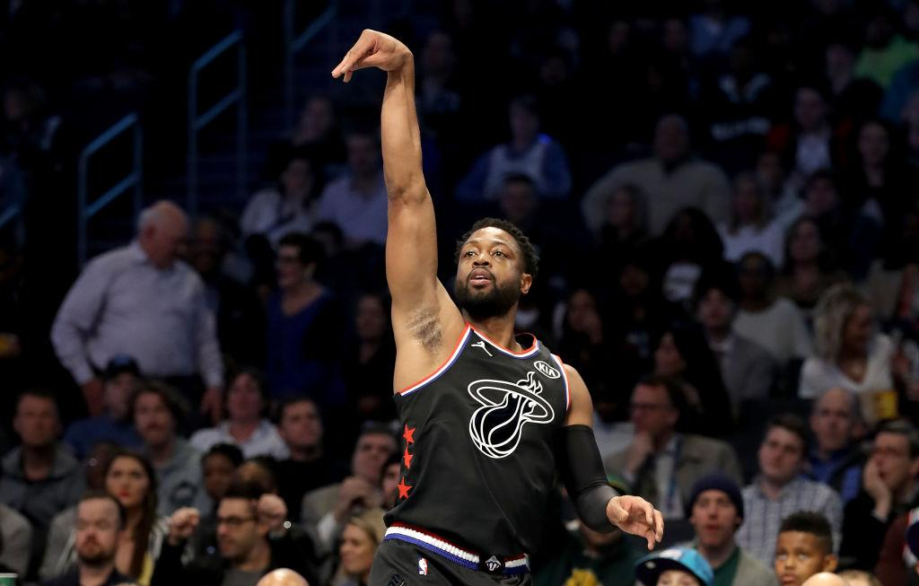 new concept 930e1 4b122 Miami Heat Legend Clears Air On Speculated NBA Return To ...