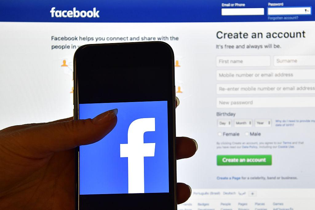 Facebook Removes Fake Accounts Allegedly Linked To Saudi