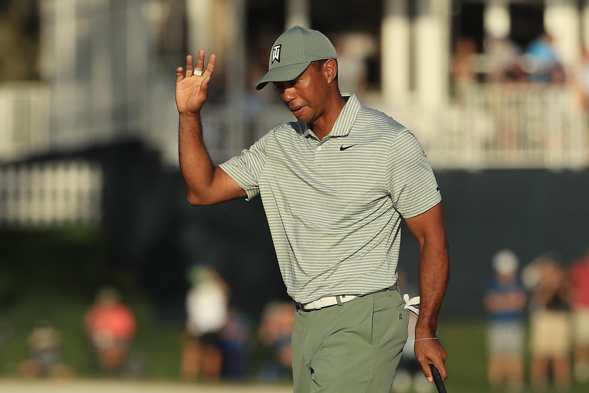 tiger woods u2019 betting odds  chances golfer wins 2019 us