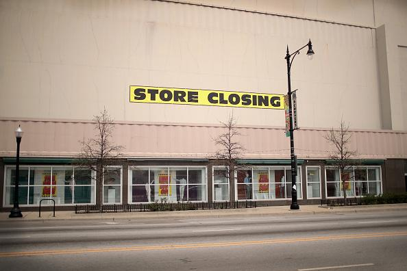 Store Closings 2019 Full List Of Retailers Closing This Year