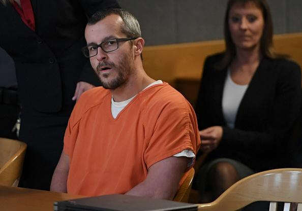 Chris Watts Update: Convicted Killer Featured In A New Documentary
