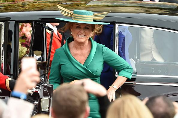 Why Sarah Ferguson Was Devastated Over Prince William, Kate