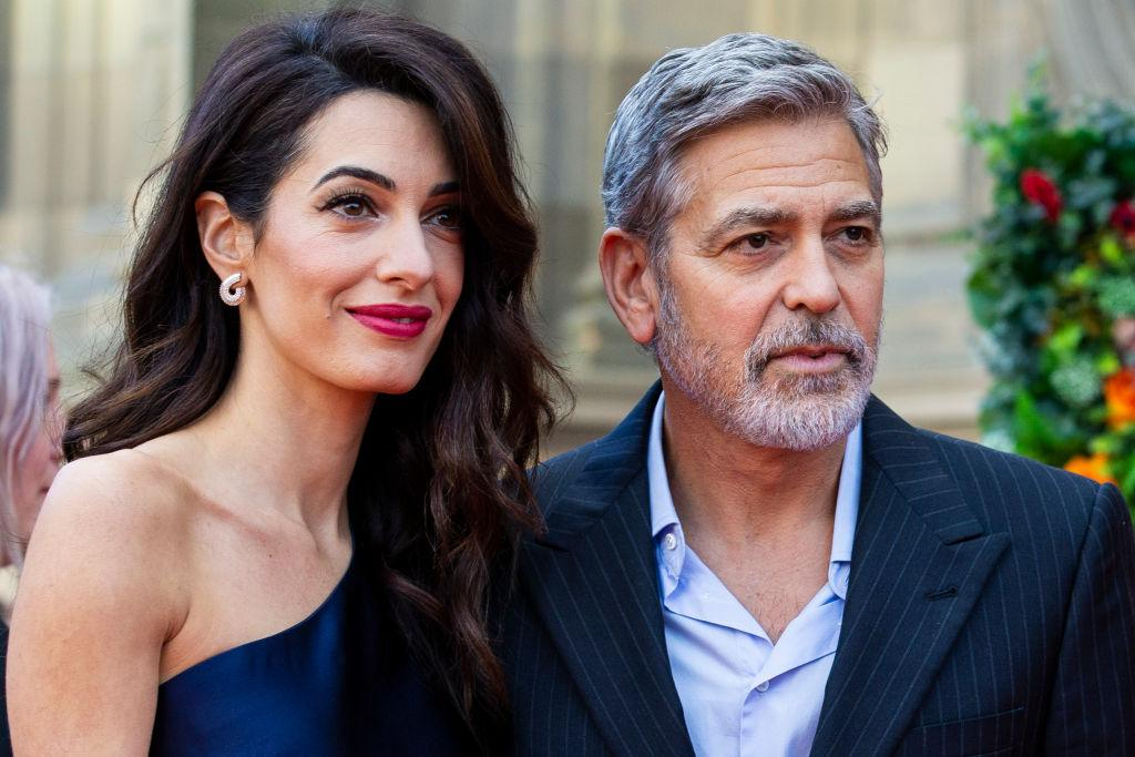 Truth About George, Amal Clooney's Marriage Trouble Over Actor's