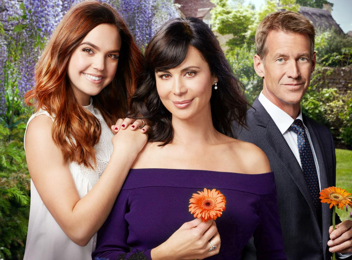 When Does Hallmark's 'Good Witch' Return? Season 5 Premiere
