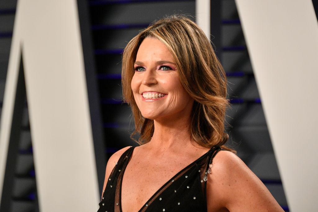 Savannah Guthrie Net Worth Today Anchor S Finances Amid Covid 19 Pandemic