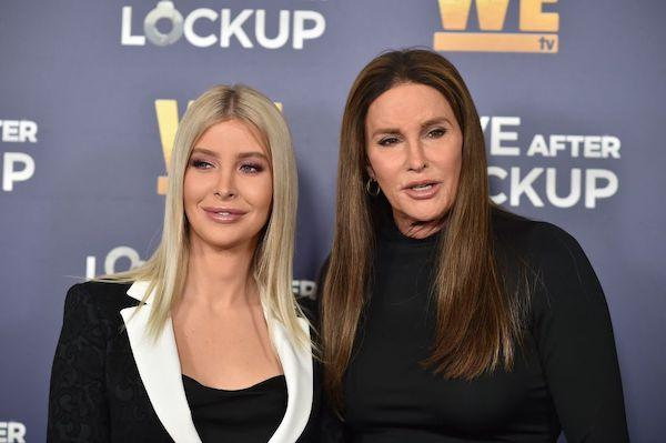 Truth About Sophia Hutchins Struggling Because Of Caitlyn Jenner Romance Rumors