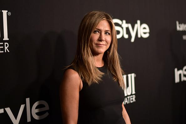 Jennifer Aniston Tattooed This Name After Getting Heartbroken, Not Brad Pitt's