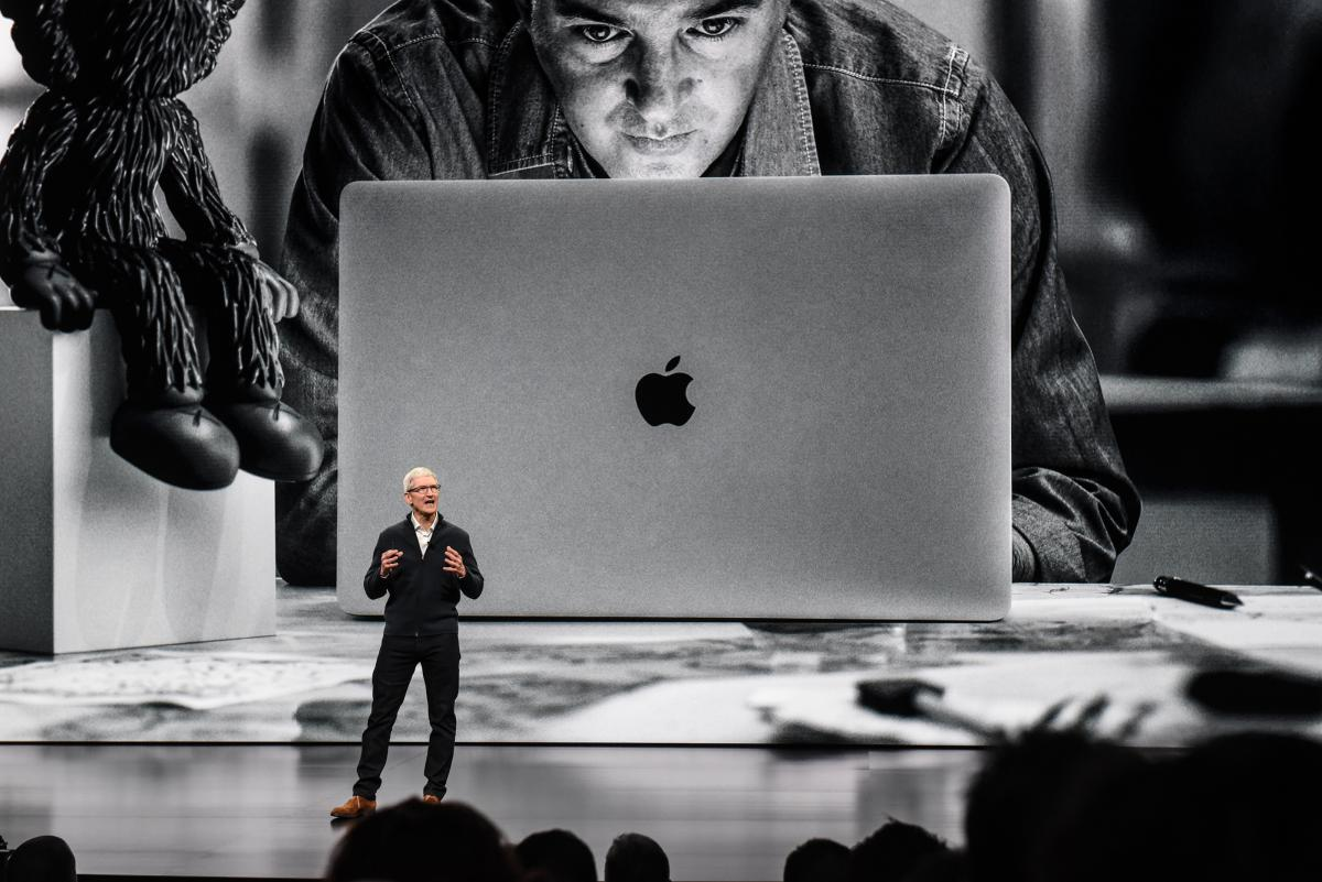 Apple Has New Powerful MacBooks, But Where's The Entry-Level Mac?