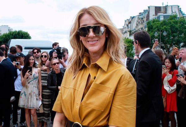Celine Dion Eating Disorder: Shocking Weight Loss Photos That Had