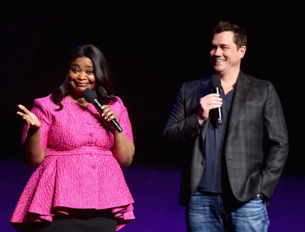 Octavia Spencer Says 'Ma' Horror Movie Character Is More ...