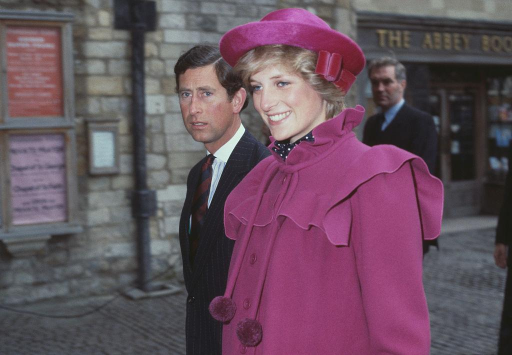 Charles And Diana Wedding.How Prince Charles And Princess Diana S Wedding Almost Became An