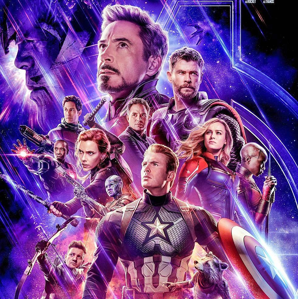 'Avengers: Endgame' Tickets Push AMC Stock Up By 10%