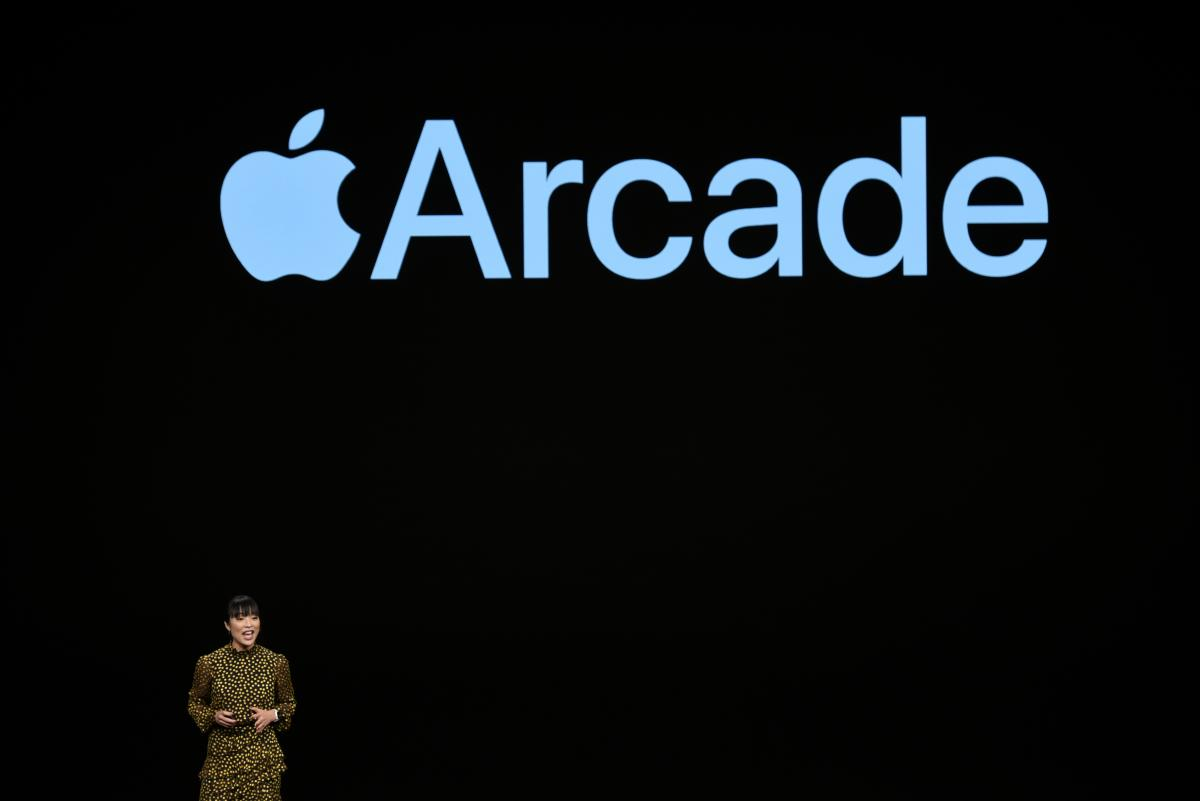 Google Is Testing An Apple Arcade Competitor
