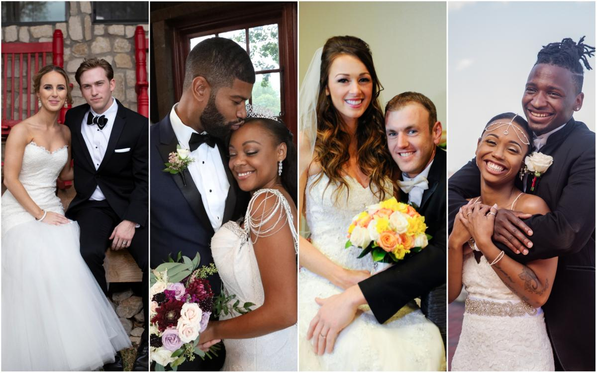 6 'Married At First Sight' Couples Are Still Together In