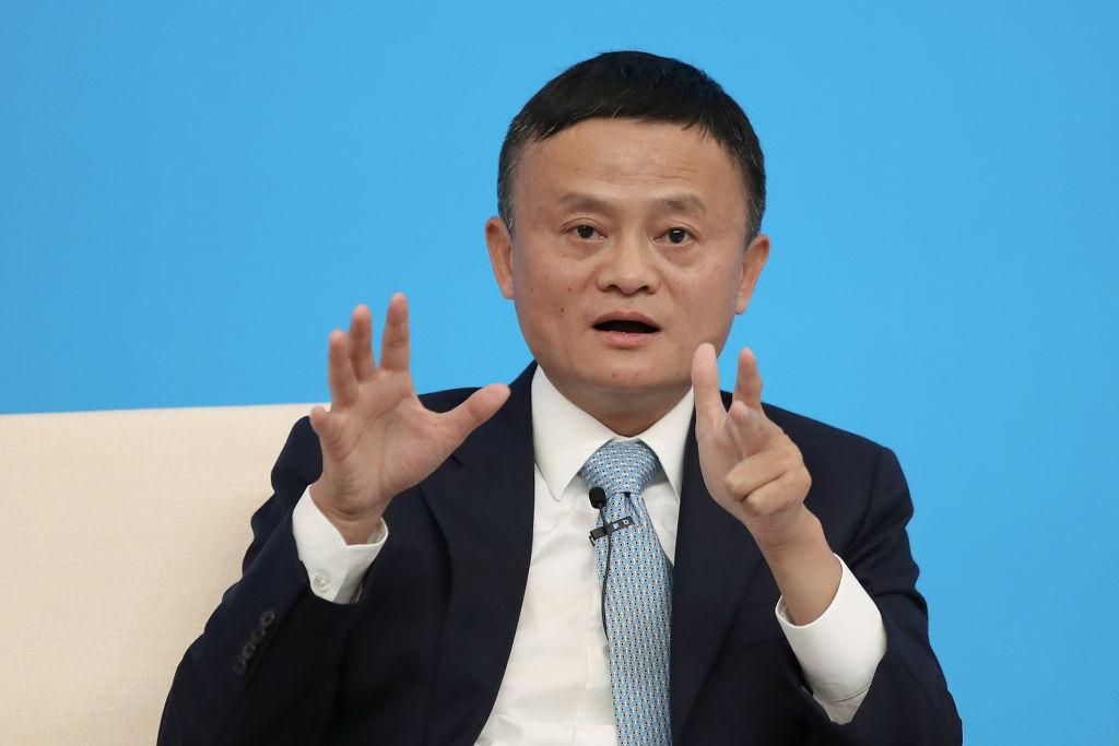 Jack Ma Retires From Alibaba: Everything To Know About New Chairman, Daniel Zhang