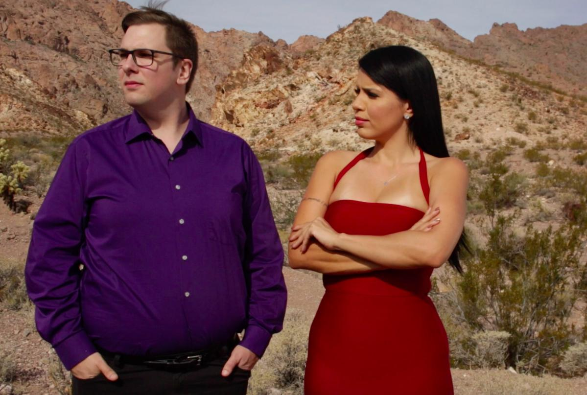 90 Day Fiancé' Cast Update: Colt Accuses Ashley Of Scamming
