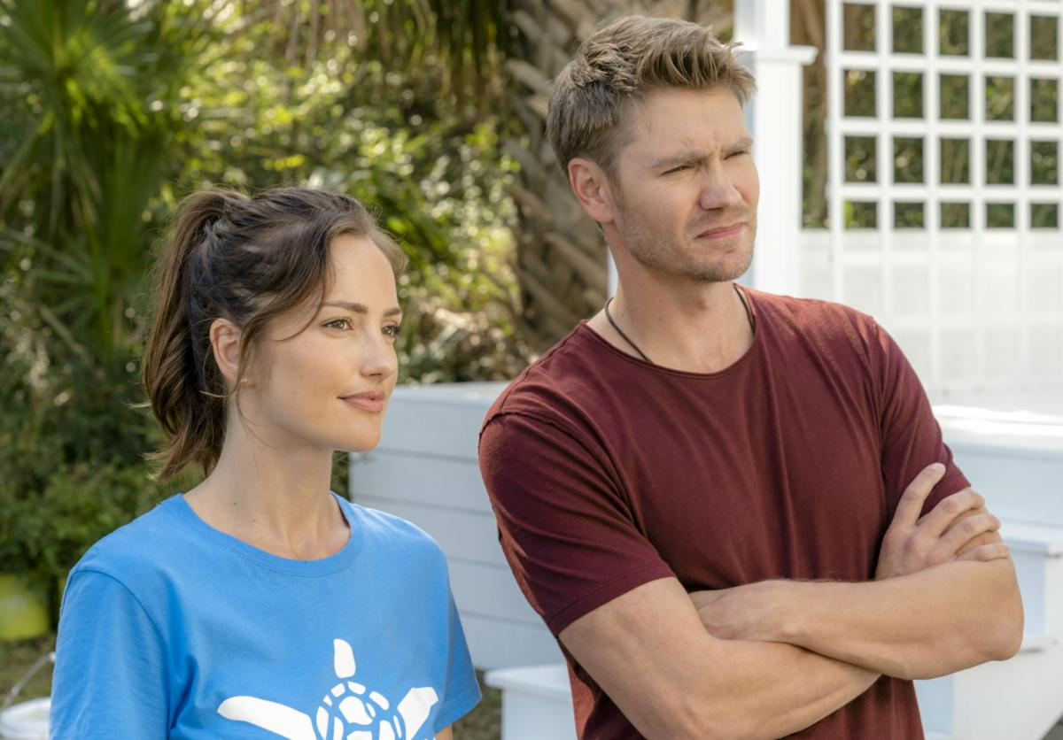 Hallmark Movies Now May 2019: New Movies, Shows Coming And Leaving
