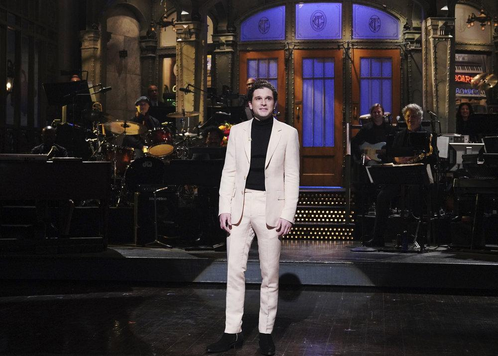 Is Snl New Tonight Final Season 44 Hosts And Musical Guests Revealed