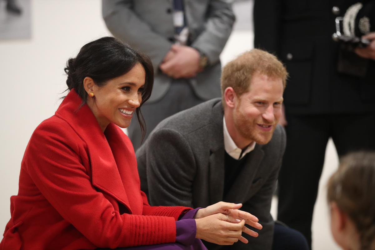 Why Meghan Markle, Prince Harry Unfollowed Everyone On Instagram Revealed