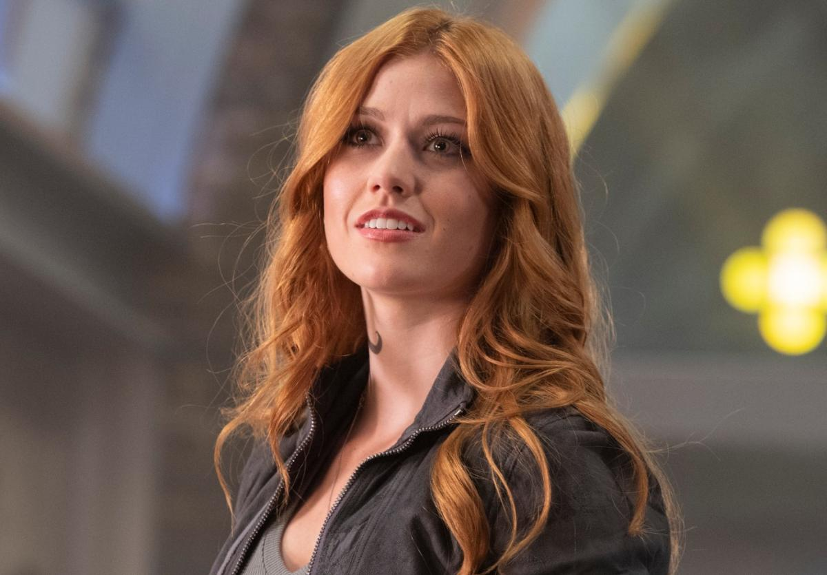 Katherine McNamara On 'Shadowhunters' Series Finale Spoilers