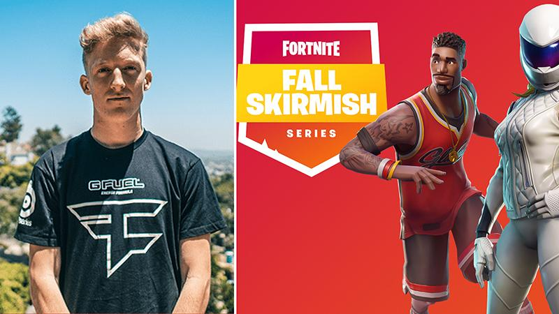 Faze Tfue Ban Fortnite Twitch Bans Underage Fortnite Player H1ghsky1 Moves To Youtube With Mom