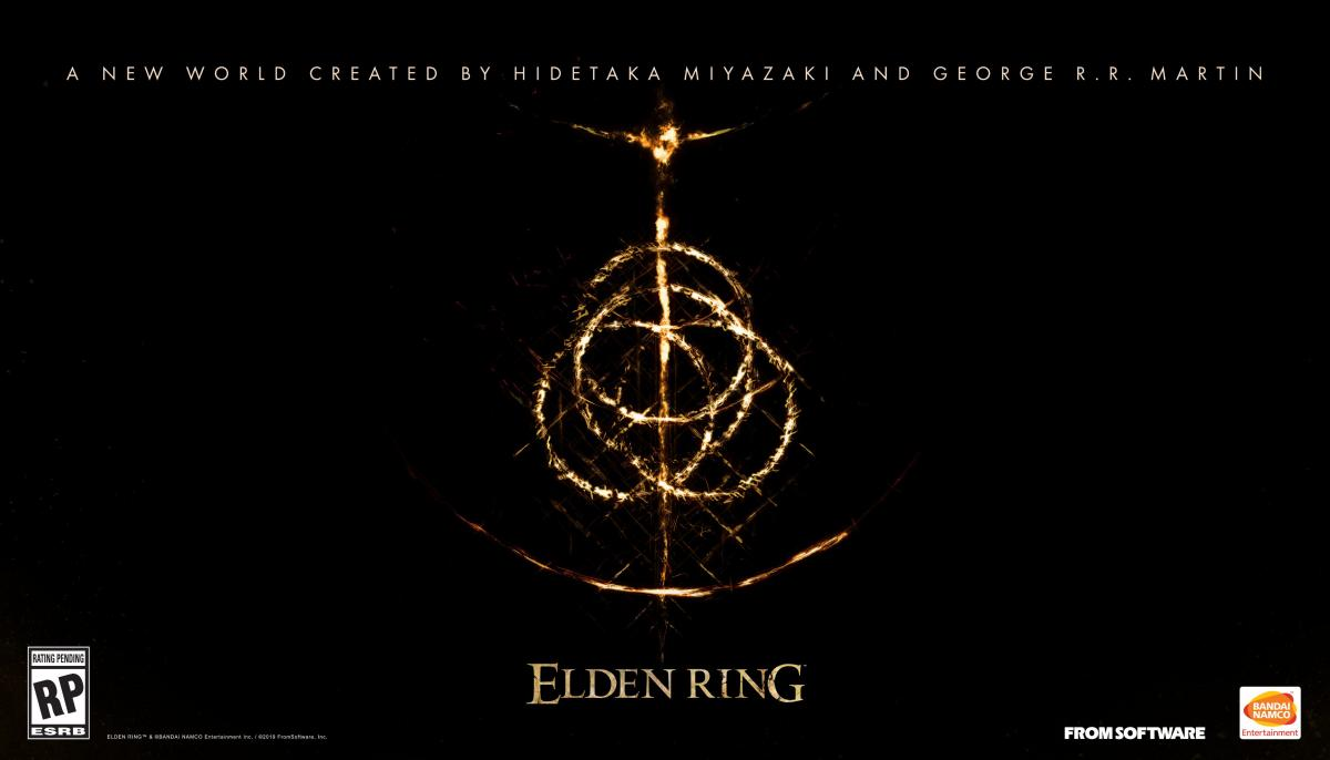 Leaked 'Elden Ring' Concept Art Pieces Reveal Environment, Settings And Villain Details