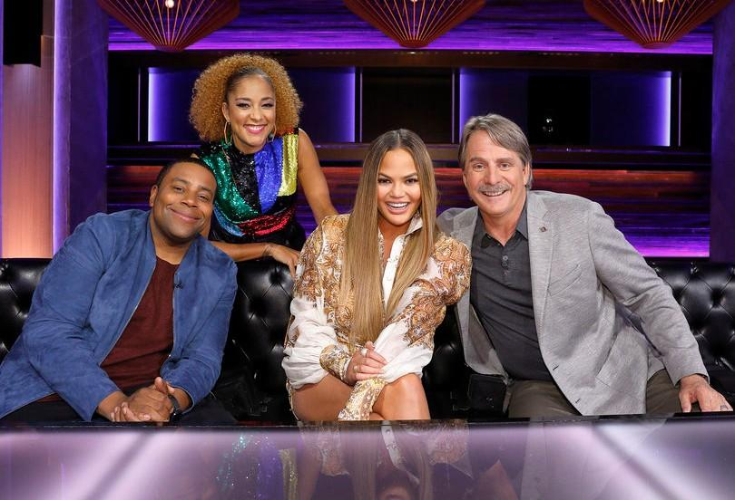 Nbc S Bring The Funny Premiere Meet The Host Judges And Contestants