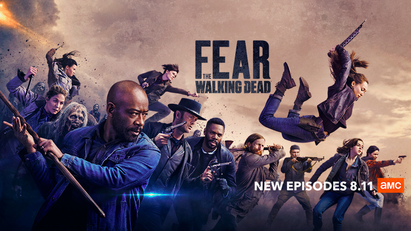 Fear The Walking Dead\' Season 5, Episode 9 To Air In August