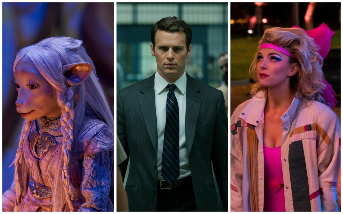 New movies, shows coming to Netflix in January 2015 | KFOR.com  |All New Netflix Movies