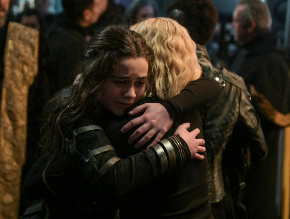 The 100' Season 6 Finale Spoilers: What Happens In Episode 13?