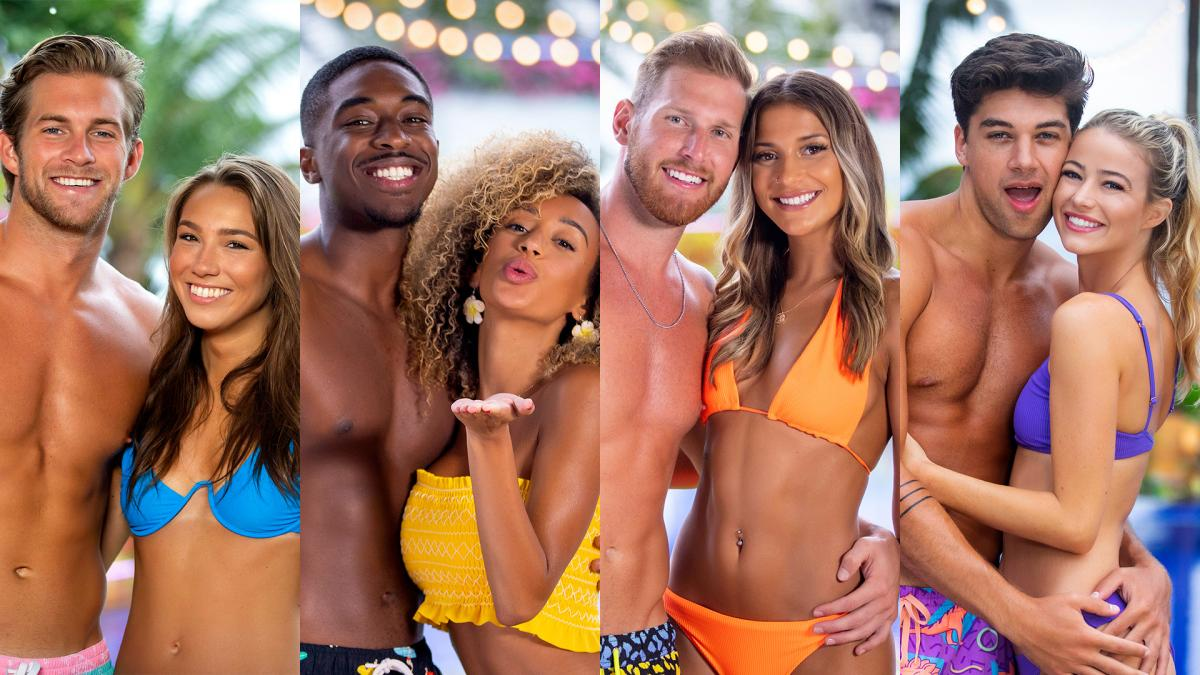 'Love Island' 2019: Which Couples Are Still Together?