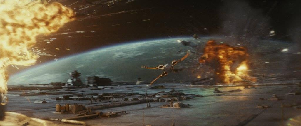 Star Wars: Episode 9': Leaked Picture Confirms Ship With