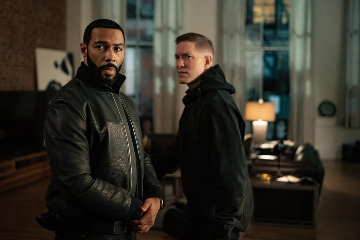 'Power' Season 6 Spoilers: Episode 1 Synopsis Released; Watch 'Murderers' Promo