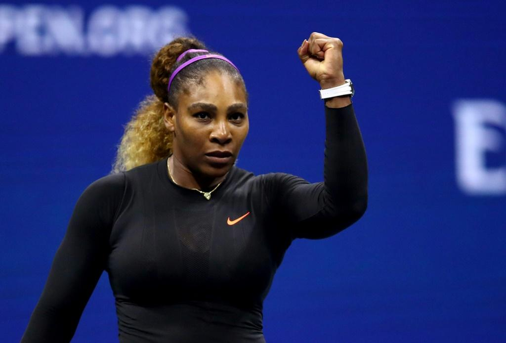 'I Donate My Match Outfits To Charity,' Reveals Serena Williams - International Business Times