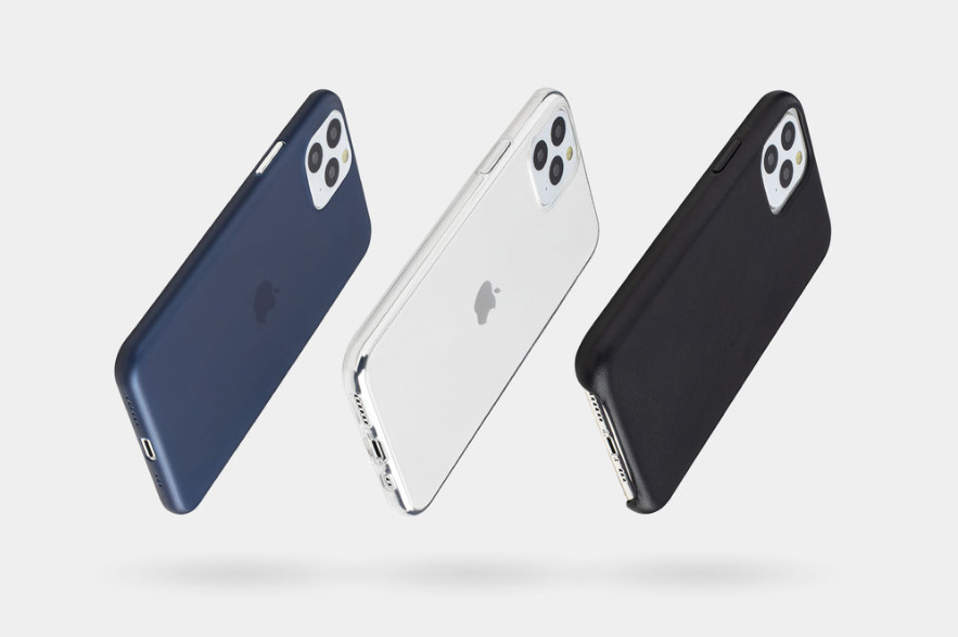 Apple iPhone 11 Series Battery Cases Are Coming, Leak Reveals